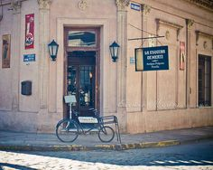 La Esquina de Merti (San Antonio de Areco, Buenos Aires) by Carmen Moreno Photography
