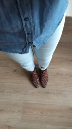 9de178171 248 beste afbeeldingen van leopard shoes in 2019 - Casual outfits ...