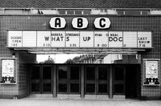 ABC Upton Park showing What's Up Doc