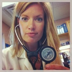 What does a Nurse Practitioner do? Let me explain my job...