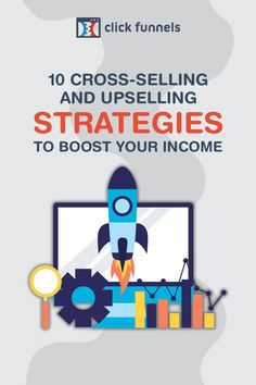 Find out how to boost your income by using cross selling and up selling strategies. These are simple yet effective tips that will help you make more sales with less time. #sellingonline #digitalmarketing #marketingideas Social Media Marketing Courses, Sales And Marketing, Online Marketing, Digital Marketing, Cross Selling, Small Business Trends, Sales Process, Social Proof, Existing Customer