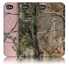 Realtree Camo iPhone Case - Use Coupon Blackfriday20 for 20% off.