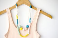 Oh the lovely things: Search results for necklace