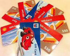 Gift cards can be a great gift idea for anyone for their birthday, graduation, Christmas, or any reason. These days you can pretty much get a gift card for nearly everything. There are gift cards for entire malls as well as gift cards that act like Visa and American Express cards.