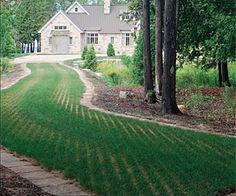 turfstone pavers north carolina nc man closetdriveway ideaslandscaping - Garden Ideas North Carolina