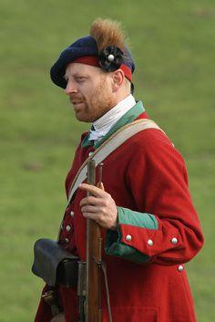 Government Highlander, 1745.