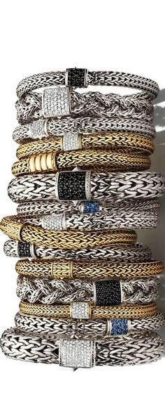 John Hardy Bracelets