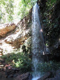 Cachoeiras Sambaiba -Palmas - TO