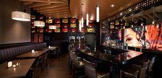 Tasty Indian Bistro - SSDG Interiors Inc. | Interior Design Vancouver