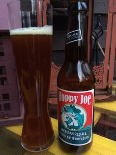 Lervig Hoppy Joe American Red Ale