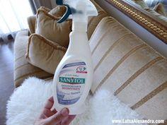 Sanytol • Desodorizante e Desinfectante Especial Têxteis - http://gostinhos.com/sanytol-%e2%80%a2-desodorizante-e-desinfectante-especial-texteis/
