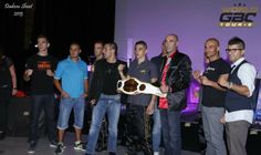 #WorldGBCTour 5 boxeurs #K-1