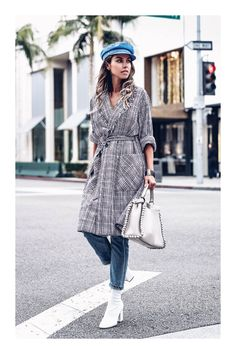 Básicos para un closet chic #TiZKKAmoda #botas #tendencia #otoño #invierno Stilettos, Viernes Casual, Urban Chic Fashion, Casual Look, Mode Vintage, Basic Colors, Street Style Women, Outfit Of The Day, Grunge