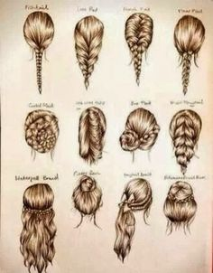 Cute, Interesting and Easy Hair Styles The Best Women Fashion ähnliche tolle Projekte und Ideen wie im Bild vorgestellt findest du auch in unserem Magazin . Wir freuen uns auf deinen Besuch. Liebe Grüß