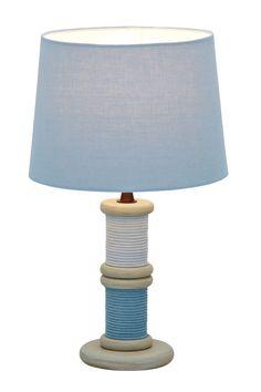 Buy Bobbins Promenade Large Lamp from the Next UK online shop