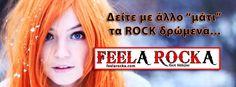 FeelA RockA - The Rock webzine  www.feelarocka.com