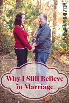 Why I Still Believe in Marriage, 12 years later.