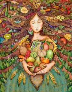 http://www.hollysierra.com/files/Holly_Sierra-Harvest_Goddess.jpg