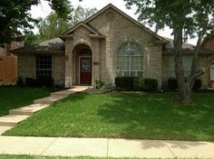 Photo of 10812 Alexandria Drive, Frisco, TX, 75035.