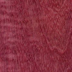 purpleheart wood - butcher block island