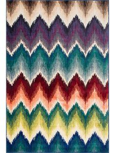 Ina Rug, Multicolor