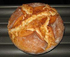 Brot mit Dinkelmehl und Haferflocken von Gaby S. aus B. auf www.rezeptwelt.de, der Thermomix ® Community