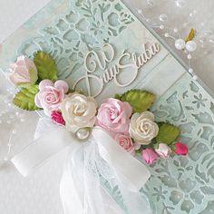 Card: Wedding card#4