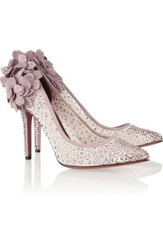 Bruno Magli . OMG these shoes Mellie! Pity they are $2200!!!