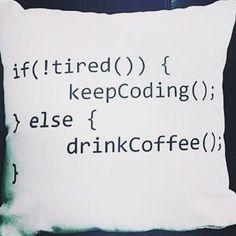 Great pillow  follow the link in bio to learn programming #learntocode #code #coding #java #javascript #php #sql #python #programmer #programming #developer #engineer #c #nerd #geek #programminglife #repost #design #designer #html #css #hacksawacademy #computerscience #engineering #engineer