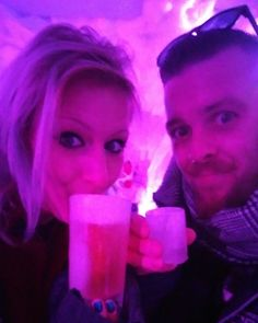 #amsterdam #icebar #vanillavodka  by sven_dodo