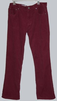 Urban Pipeline Relaxed Pants