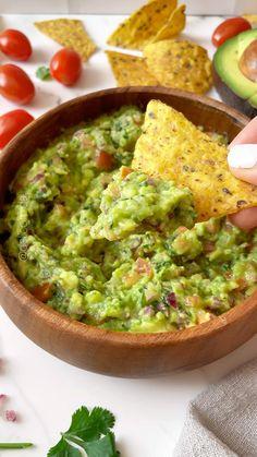 Mexican Food Recipes, Latin Food Recipes, Ethnic Recipes, Healthy Snacks, Healthy Recipes, Deli Food, Good Food, Yummy Food, Salty Foods