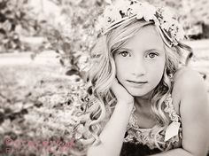 Children portrait photographer #session #poses #photography black and white bw