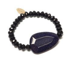 Milla Bracelet. Bead Bracelet | LolaRose.co.uk - £39