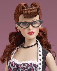 Made in the Shade - Rockabilly - Fashion Dolls