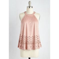 2dcd3023a4870 Boho Mid-length Halter A-line Stationery Search Top ( 45) ❤ liked