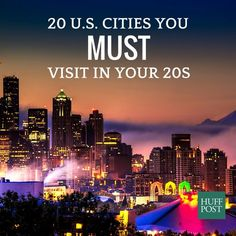 When you think of American tourism, certain locations come to mind: the bright lights of New York City, the palm trees of Southern California, the nostalgia of Disney World.   But for the cash-strap