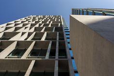 Amunategui Building,Cortesía de Alemparte Morelli y Asociados Arquitectos
