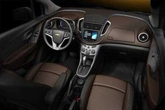 2018 chevrolet trax drive interior and exterior chevrolet 2018 2019 chevrolet trax the new compact suv 2018 2019 chevrolet trucks sciox Image collections