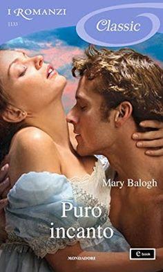 """I miei sogni tra le pagine: Pensieri e riflessioni su """"PURO INCANTO"""" di Mary B..."""