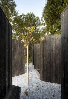 Arboretum by Rintala Eggertsson Architects