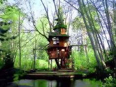 Tool Time   Treehouse Masters, Discovery