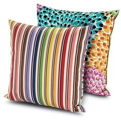 Missoni Dalia Reversible Pillow