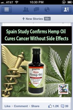 Another cancer cure