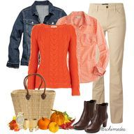 Fall Outfits | Lauren | Fashionista Trends