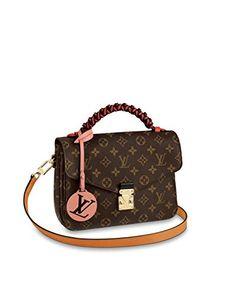 3990 - Louis Vuitton Pochette Metis Monogram M43984 %100 Authentic and  Brand New L 9.8 390b69f31c90e
