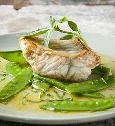 Pureed Food Recipes, Fish Recipes, Seafood Recipes, Pasta Recipes, Cooking Recipes, Bruschetta, Sushi Fish, Belgium Food, Kitchen
