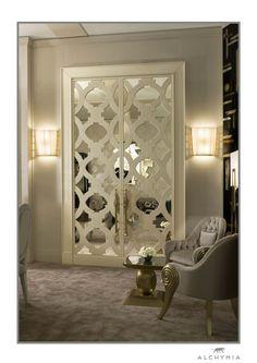 Interior design companies in Dubai Antonovich Design