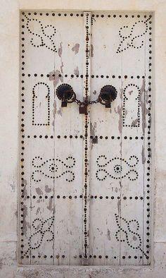 The White Door, Flicker Clicker
