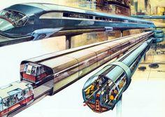 Medios de transporte / Transportation
